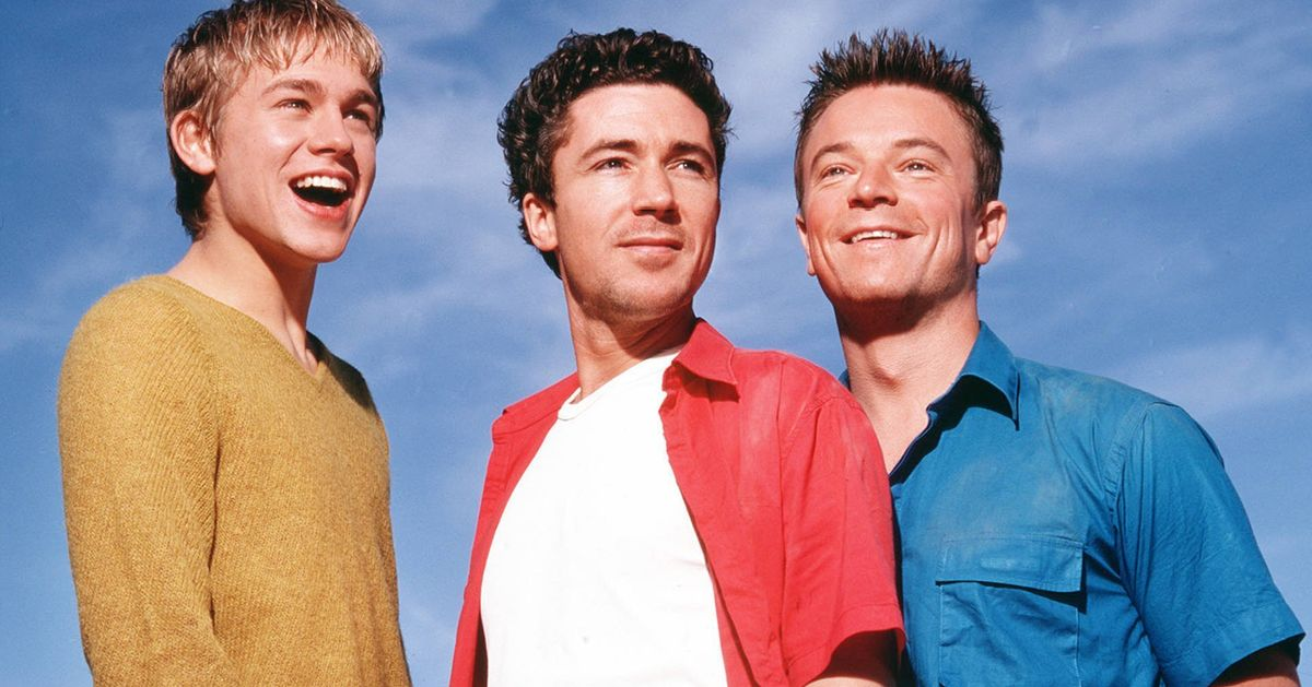 Revisiting Queer As Folk As The Cult Show Celebrates Its Milestone Birthday
