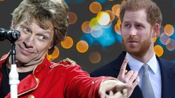 El giro de vida del príncipe Harry: de la Familia Real británica a los