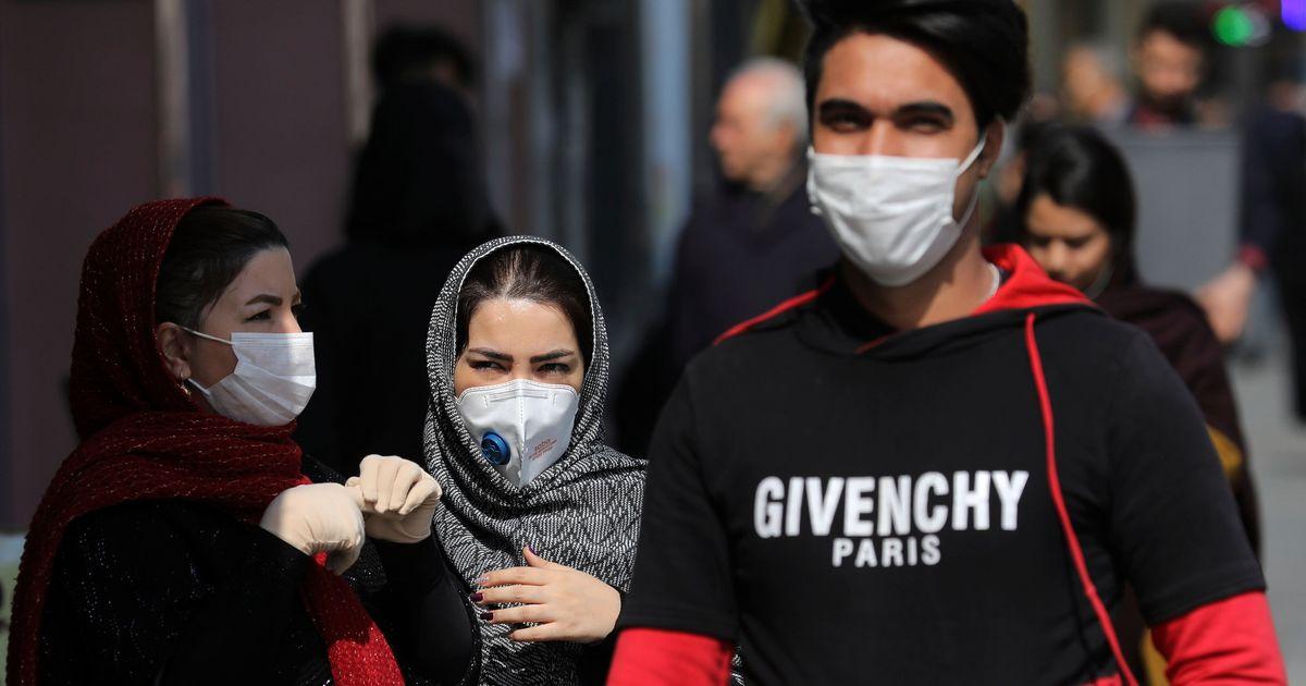 コロナウイルスがアジアの外に広がるにつれて、グローバルな株式市場のタンク