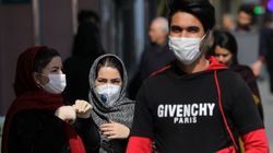 Global Stock Markets Tank As Coronavirus Spreads Outside