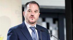 Carlos Iturgaiz, el candidato del