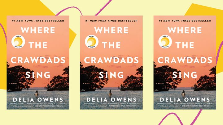 """Where the Crawdads Sing"" is on sale at Amazon."