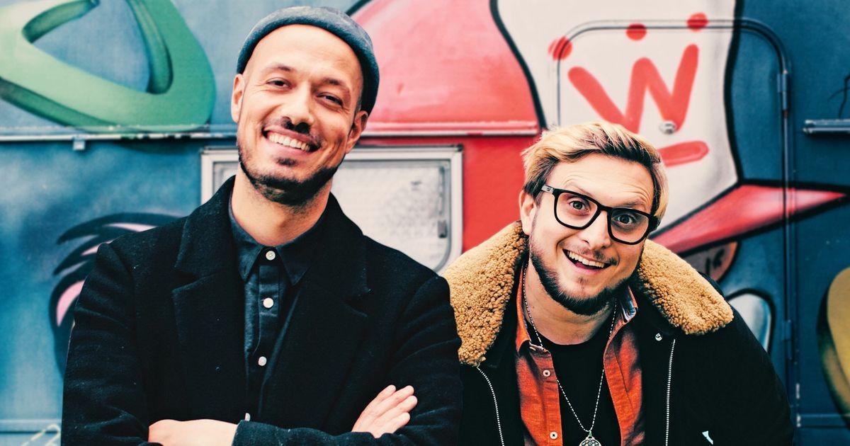 Mcfly et Carlito de YouTube à TMC, des amis que rien n ...