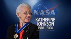 Muore a 101 anni Katherine Johnson, la matematica della Nasa che portò l'uomo nello