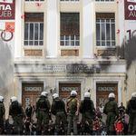 Επίθεση στην ΑΣΟΕΕ: Πως η κατάσταση ξέφυγε από κάθε
