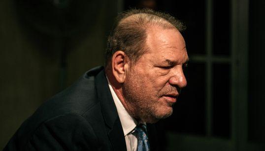 Harvey Weinstein reconnu coupable d'agression sexuelle et de