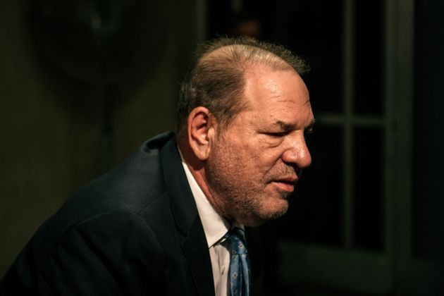 Harvey Weinstein, declarado culpable en el juicio por abusos sexuales que prendió la llama del 'Me