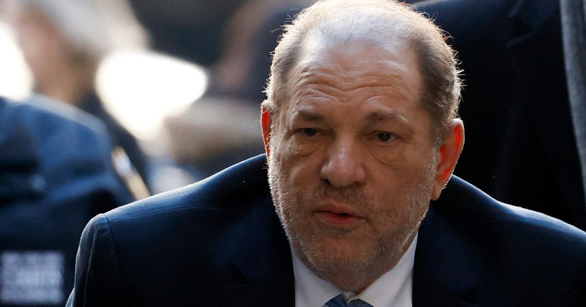 Harvey Weinsteinがレイプ裁判で複数の罪状を犯したことを発見