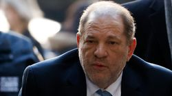 Harvey Weinstein Found Guilty Of Multiple Charges In Rape