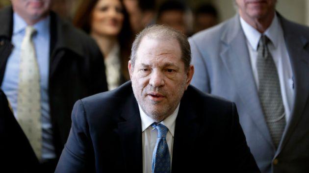 Weinstein, de todopoderoso de la meca del cine a criminal sexual