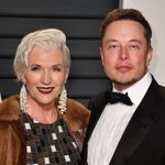 Maye Musk Raised Elon On Her Own. Her Advice To Single Moms Nails