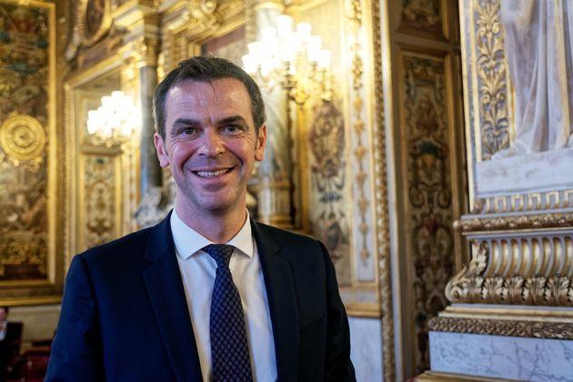 Olivier Véran a fait savoir, ce lundi 24 février au soir, qu'il n'y avait plus de malade...