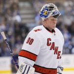 Canadian Emergency Goalie Hero Now Has A Whole Day Named After