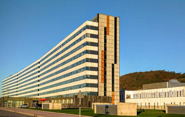 Hospital Universitario Central de