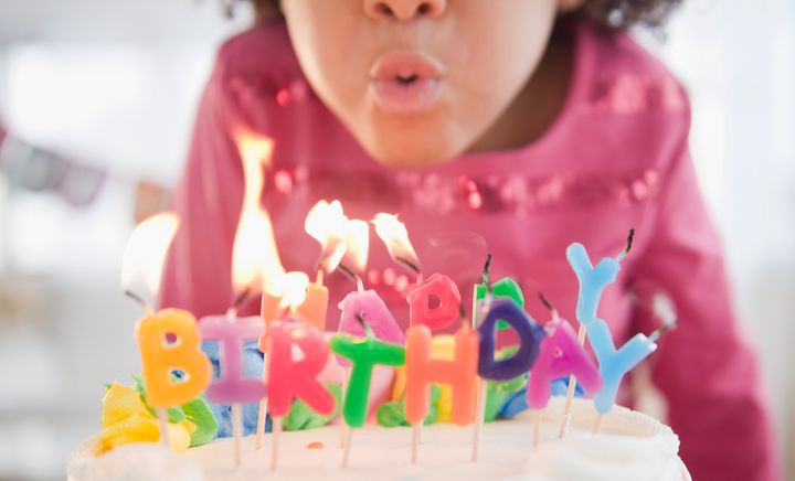 Leap years only come once every four years, so make sure to make a Feb. 29 birthday special.