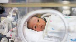 Nacimiento prematuro: ¿qué consecuencias tiene en la edad