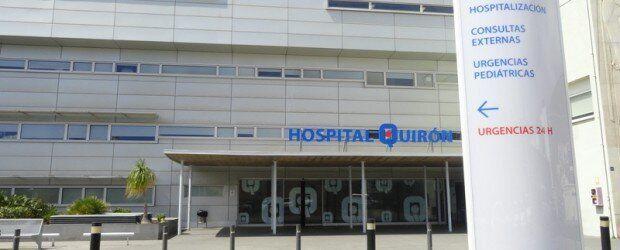 Hospital Quirón de