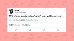 25 Hilarious Marriage Tweets To Get You Through This