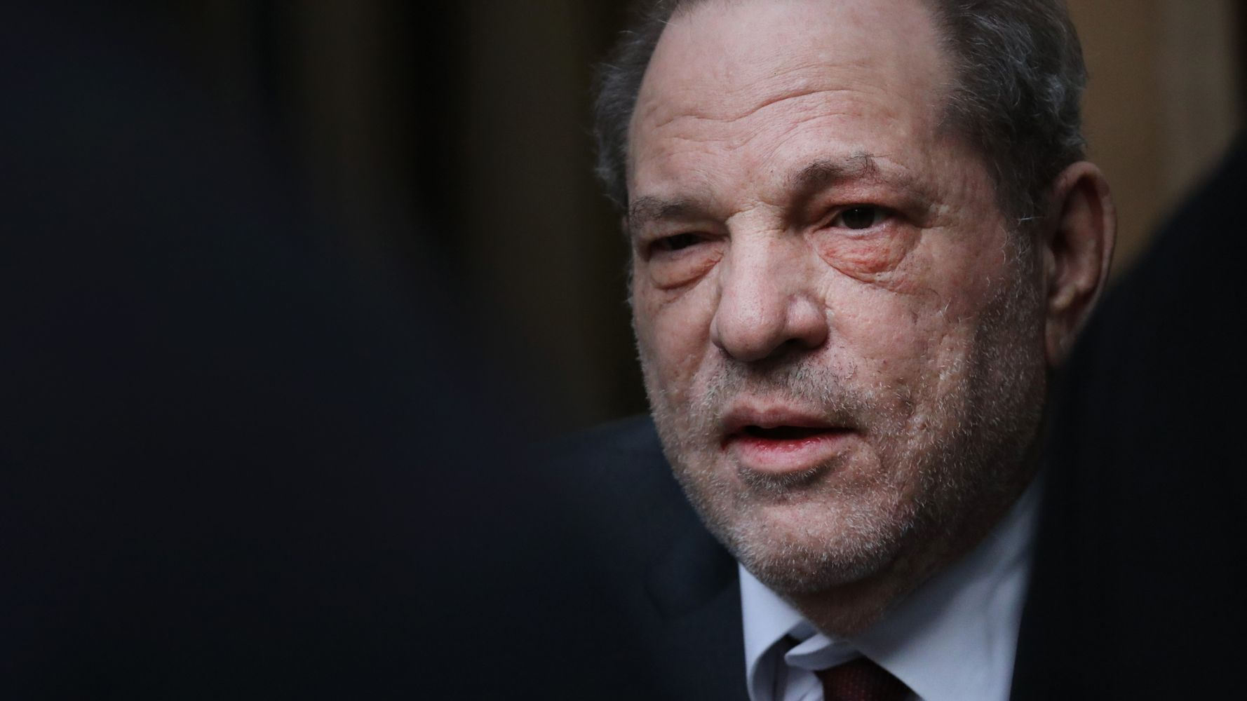 Harvey Weinstein Is A Convicted Rapist. Here's Why Those Words Matter.