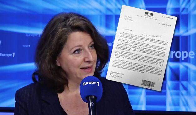 Hidalgo publie une lettre de Buzyn la remerciant de sa mobilisation contre le