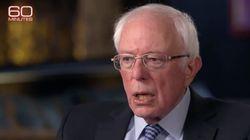 Bernie Sanders défend une partie du bilan de Fidel Castro, et cela passe