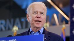 Joe Biden Sharpens Attacks On Bernie Sanders Ahead Of South Carolina