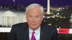 Chris Matthews Apologizes For Comparing Bernie Sanders Win To Nazis Taking