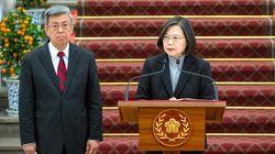 台湾総統の支持率が急上昇 新型コロナウイルスへの厳格対応を評価