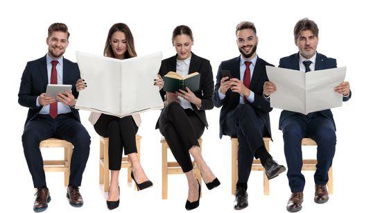 新社会人におすすめの本5選。身に付けておくべきビジネスマナーは?