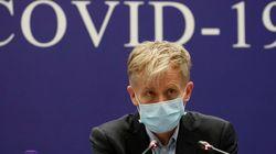 WHO가 신종 코로나 발원지인 중국 대처를 극찬하며 한