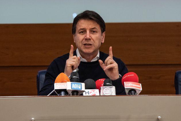 Ιταλία: «Ο κορονοϊός εξαπλώθηκε και μέσα σε νοσοκομείο που δεν τήρησε το πρωτόκολλο» λέει ο