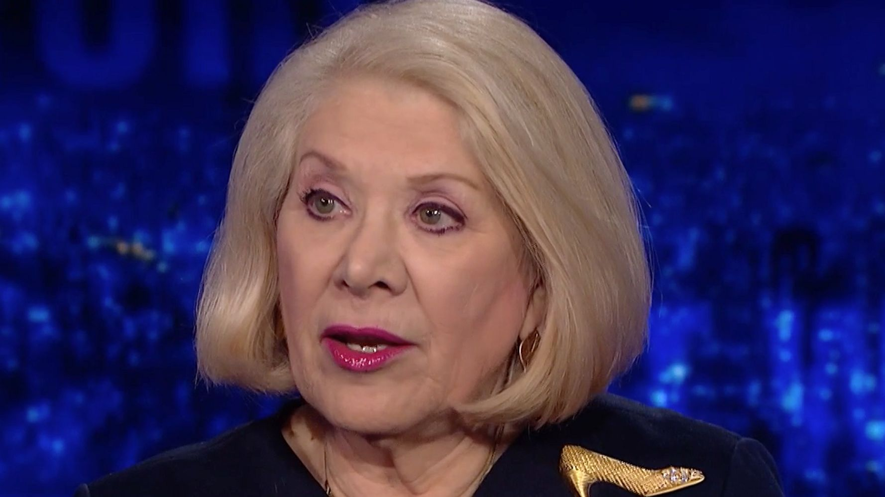 Watergate Prosecutor Hits Trump With A Damning Comparison To Nixon