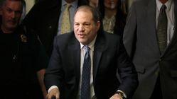 Weinstein hospitalisé après avoir été jugé coupable de viol et d'agression