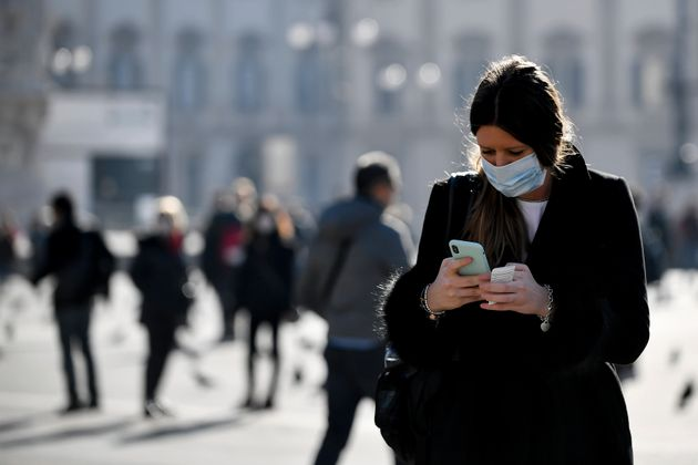 At least 190 people in Italy's north have tested positive for the COVID-19