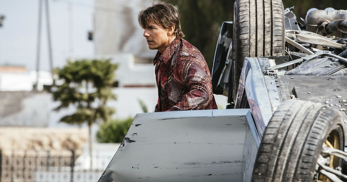 Coronavirus Outbreak In Italy Leads Mission: Impossible Bosses To Halt Production