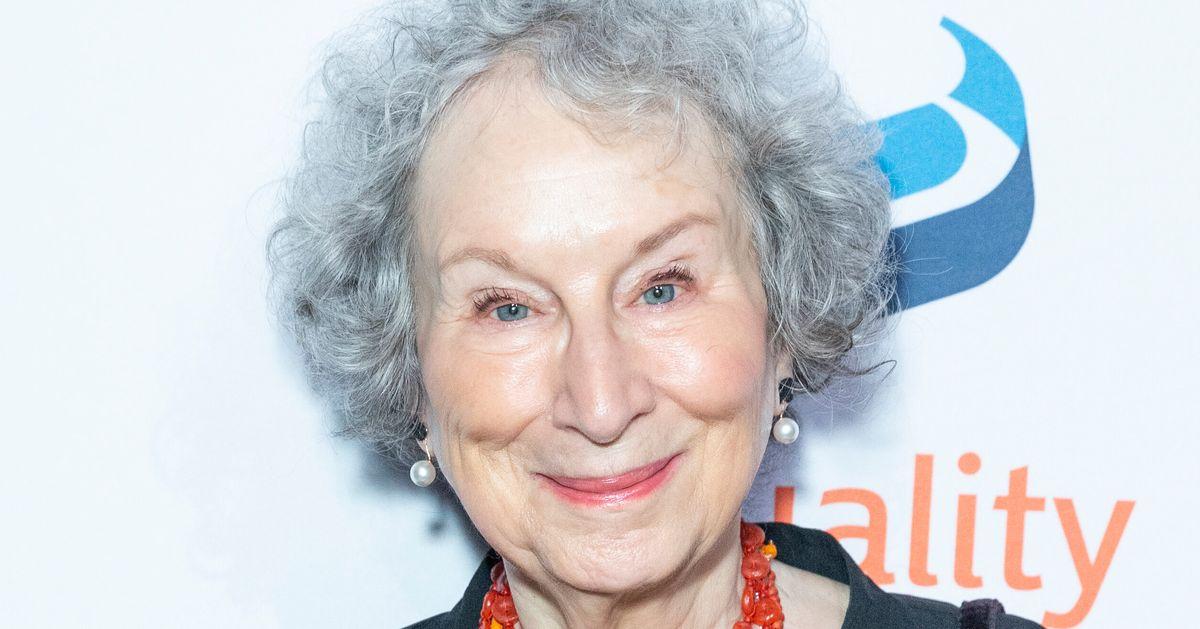 Pour Margaret Atwood, droits des femmes et urgence climatique ne font qu'un