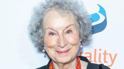 Pour Margaret Atwood, droits des femmes et urgence climatique ne font