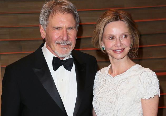"""Harrison Ford: """"Il mio segreto per un matrimonio longev"""