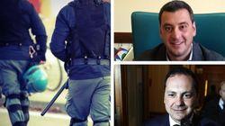 'Ndrangheta holding moderna con riti arcaici. 65 arresti, coinvolto senatore FI (di F.