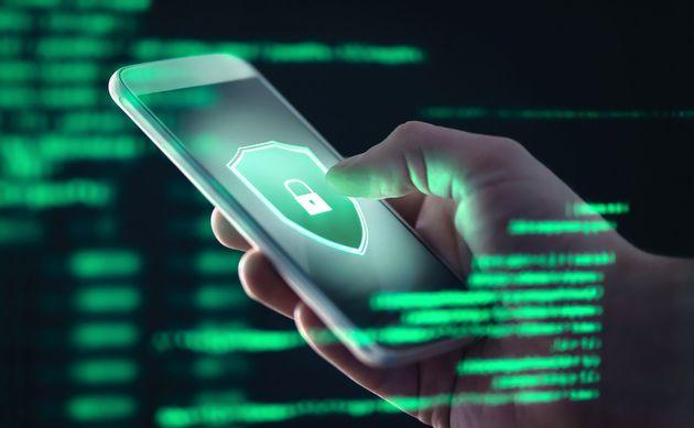 Ασφάλεια δεδομένων και
