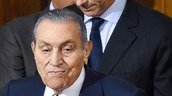 È morto Hosni Mubarak, l'ex presidente