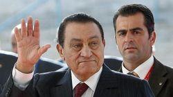 Muere el expresidente de Egipto Hosni Mubarak a los 91