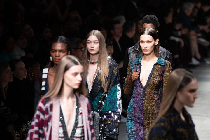 Missoni, Milan Fashion Week 2020