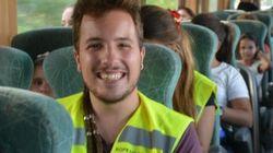 Fallece Jesús, el voluntario del 'Ropero del Socorro' que buscaba donante de