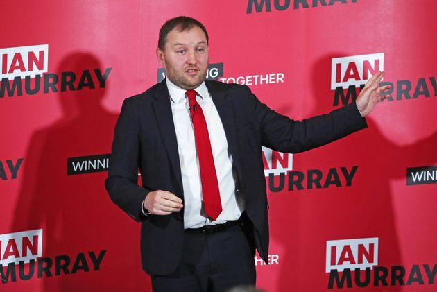 Tony Blair Tells Labour Members Ian Murray Should Be Deputy Leader