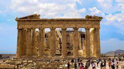 Μια υπέροχη ξενάγηση στον Ιερό Βράχο Ακρόπολης για μικρούς και