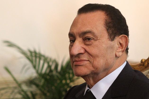Hosni Moubarak est mort à l'âge de 91