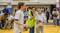 Special Olympics & Εκπαιδευτήρια Δούκα: Η ανοιχτή κοινωνία