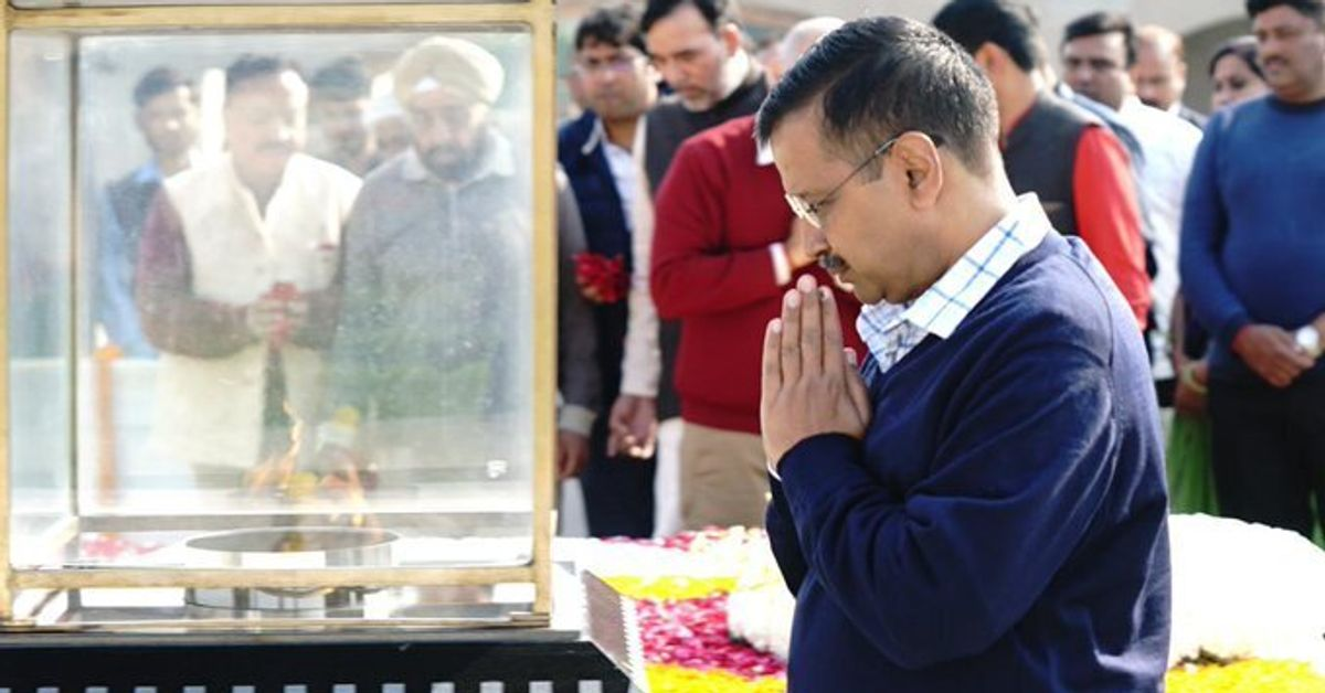 Delhi Violence: Arvind Kejriwal Govt In Damage Control Mode After Public Backlash