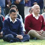 Delhi Violence: Arvind Kejriwal Attracts Anger For Tweeting About Happiness Classes During